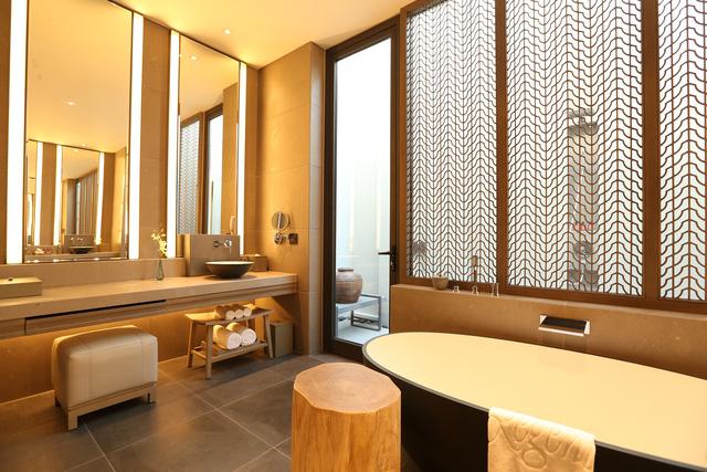 Không gian nghỉ dưỡng tinh tế bên trong những căn biệt thự Regent Residences Phú Quốc